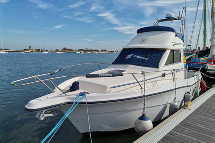 Rodman 800 FLY for sale in Portugal for €42,000 (£37,370)