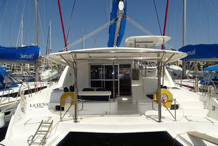 Leopard 44 for sale in Greece for €279,000 (£248,267)