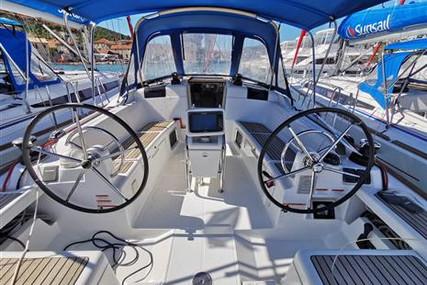 Jeanneau Sun Odyssey 409 for sale in Croatia for €99,000 (£90,412)