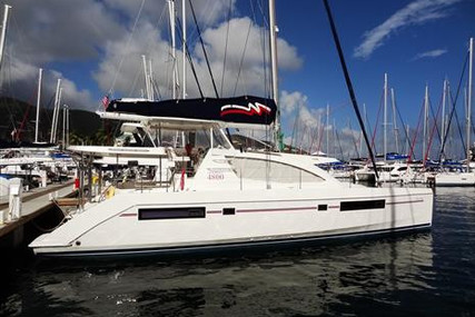 Leopard 48 for sale in British Virgin Islands for $449,000 (£328,485)
