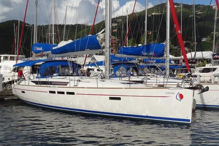 Jeanneau Sun Odyssey 519 for sale in British Virgin Islands for $259,000 (£185,996)