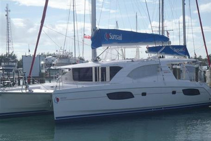Robertson and Caine Leopard 44 for sale in Bahamas for $385,000 (£298,512)