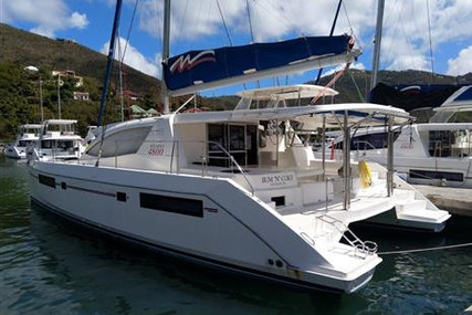 Robertson and Caine Leopard 48 for sale in British Virgin Islands for $479,000 (£355,785)