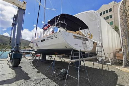 Beneteau Oceanis 45 for sale in British Virgin Islands for $160,000 (£120,062)