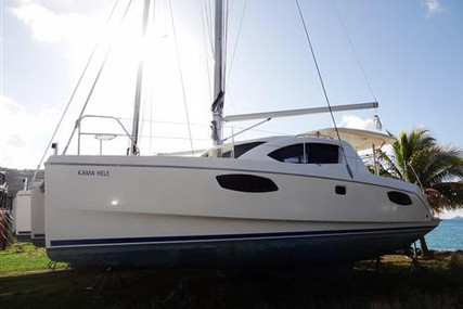 Robertson and Caine Leopard 38 for sale in British Virgin Islands for $179,000 (£138,789)