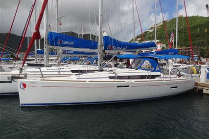 Jeanneau Sun Odyssey 389 for sale in British Virgin Islands for $147,000 (£106,337)