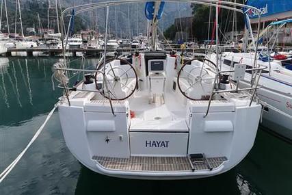 Jeanneau Sun Odyssey 409 for sale in Croatia for €76,500 (£69,864)