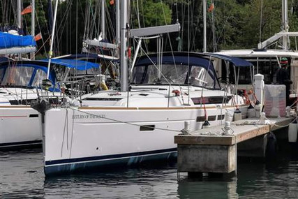 Jeanneau Sun Odyssey 509 for sale in British Virgin Islands for $209,000 (£150,090)