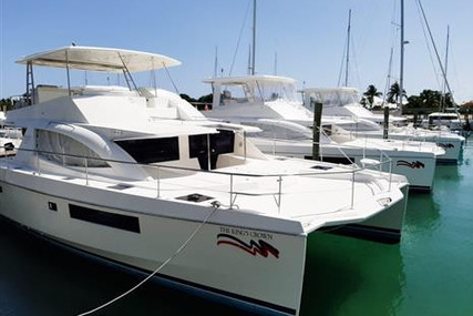Robertson and Caine Leopard 51 PC for sale in Bahamas for $555,000 (£412,235)