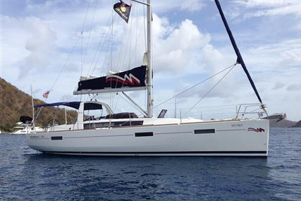 Beneteau Oceanis 41 for sale in British Virgin Islands for $155,000 (£112,124)