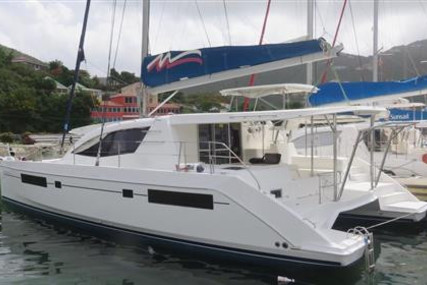 Robertson and Caine Leopard 48 for sale in British Virgin Islands for $419,000 (£324,874)
