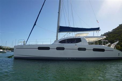 Robertson and Caine Leopard 46 for sale in Saint Martin for $379,000 (£276,731)