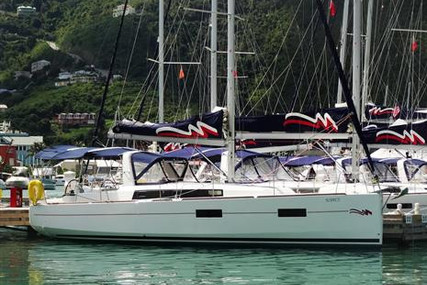 Beneteau Oceanis 38 for sale in British Virgin Islands for $115,000 (£83,189)