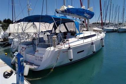 Jeanneau Sun Odyssey 409 for sale in Greece for €69,500 (£61,515)