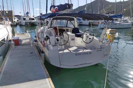 Beneteau Oceanis 38 for sale in British Virgin Islands for $159,000 (£114,923)