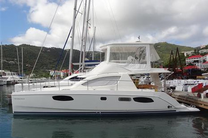 Robertson and Caine Leopard 39 PC for sale in British Virgin Islands for $229,000 (£177,557)