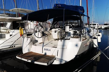 Jeanneau Sun Odyssey 509 for sale in Croatia for €179,000 (£155,181)