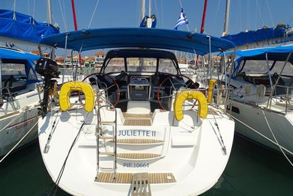 Jeanneau YACHTS 53 for sale in Greece for €145,000 (£132,421)