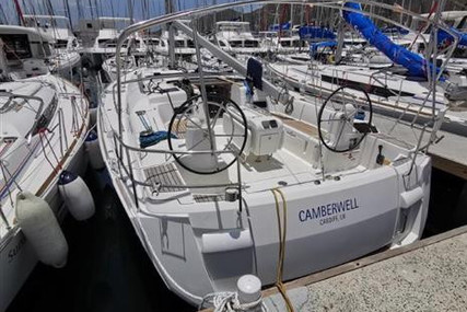 Jeanneau Sun Odyssey 479 for sale in British Virgin Islands for $199,000 (£142,908)