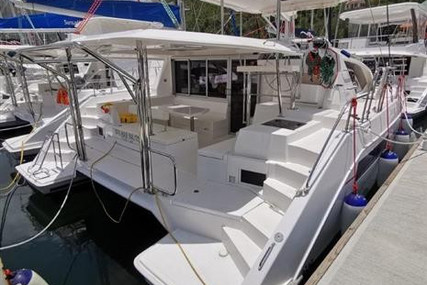 Robertson and Caine Leopard 40 for sale in British Virgin Islands for $350,000 (£263,029)