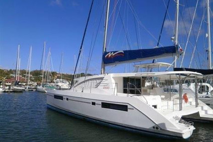 Robertson and Caine Leopard 48 for sale in Saint Lucia for $450,000 (£348,910)