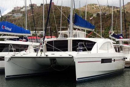Robertson and Caine Leopard 48 for sale in British Virgin Islands for $449,000 (£348,135)