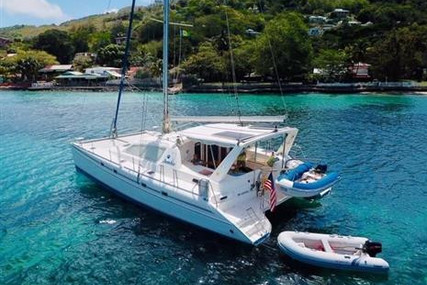 Robertson and Caine Leopard 45 for sale in Puerto Rico for $239,000 (£179,310)