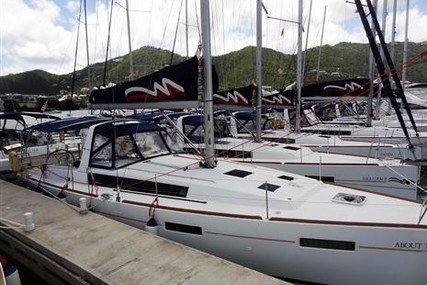 Beneteau Oceanis 41 for sale in British Virgin Islands for $149,000 (£106,980)