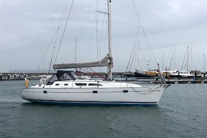 Jeanneau Sun Odyssey 37 for sale in Ireland for €67,500 (£60,065)