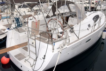 Beneteau Oceanis 40 for sale in Croatia for €85,000 (£73,177)