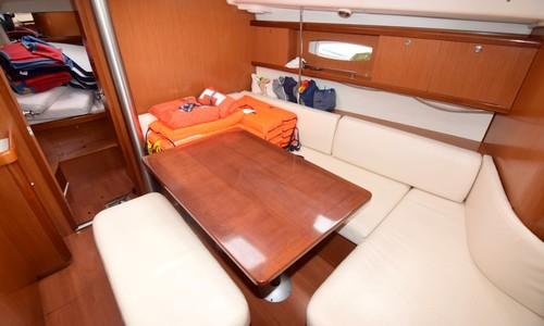 Image of Beneteau Oceanis 40 for sale in Croatia for €85,000 (£73,214) Dalmatia (, Croatia