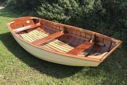Custom New Build Pram Dinghy for sale in United Kingdom for £4,350