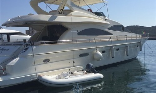 Image of Astondoa A 72 GLX for sale in Italy for €389,000 (£332,860) Sardegna, Italy