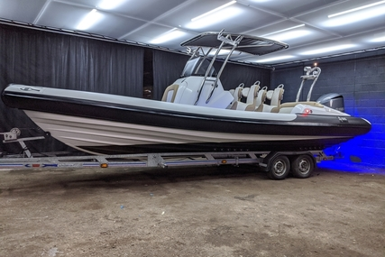 Ribeye Prime Eight21 for sale in United Kingdom for £95,000