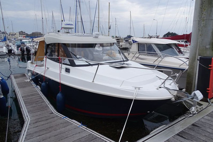 Beneteau Antares 7.80 for sale in France for €44,000 (£39,153)