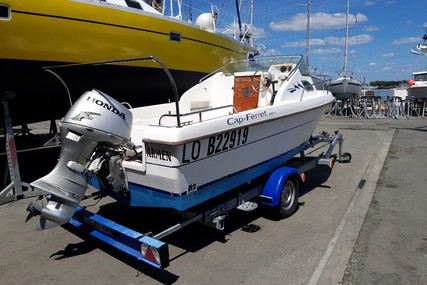 B2 Marine CAP FERRET 500 S2 for sale in France for €8,000 (£7,306)