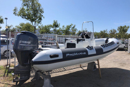 PRO MARINE 610 MANTA for sale in France for €46,900 (£42,831)