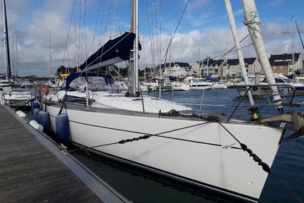 Wauquiez Centurion 40 S for sale in France for €125,000 (£111,298)