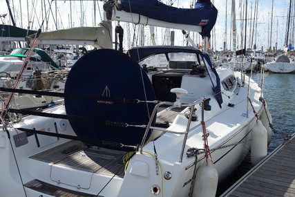 Dehler 34 SV for sale in France for €99,000 (£88,095)