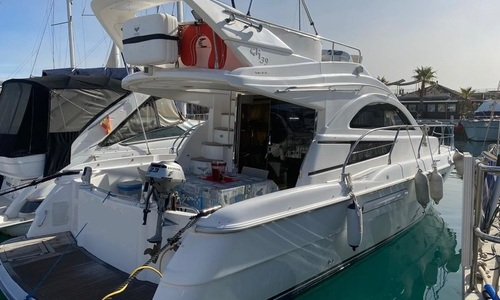 Image of Moa GR 39 for sale in Spain for £99,000 Torrevieja, Spain