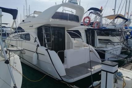 Astondoa Yachts A 35 GL for sale in Spain for €69,500 (£59,952)