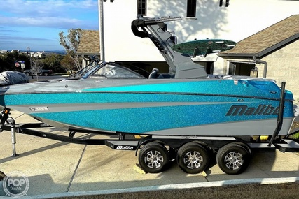 Malibu M235 for sale in United States of America for $173,000 (£134,137)