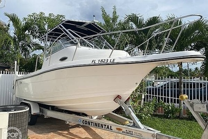 Cobia 230 for sale in United States of America for $22,750 (£17,639)