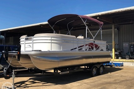 Bennington 22 scwxp sps tube package for sale in United States of America for $55,500 (£43,032)