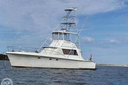 Hatteras 41' Convertible for sale in United States of America for $25,000 (£18,237)