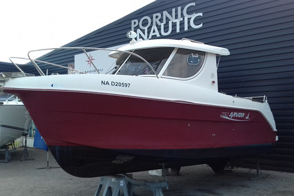 Arvor 250 AS for sale in France for €27,000 (£24,658)