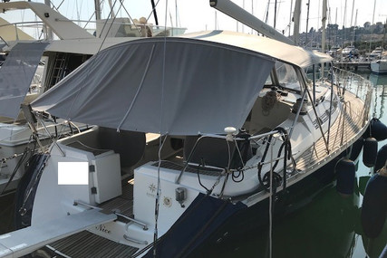 Jeanneau Sun Odyssey 45.1 for sale in France for €82,000 (£72,960)