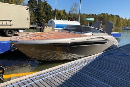 Riva 44 rama for sale in Finland for €385,000 (£331,451)