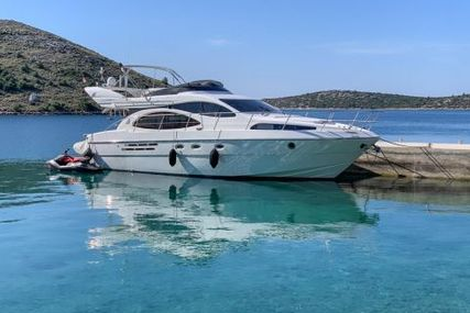 Azimut Yachts 46 Fly for sale in Croatia for €214,000 (£195,436)