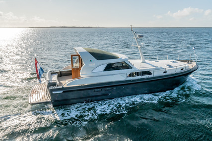 Linssen 45 DS Variotop for sale in Netherlands for €559,000 (£502,368)